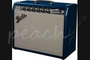 Fender FSR 65 Princeton Reverb Blue Sparkle Used