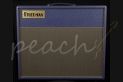 Friedman Brown Eye Small Box 50 Watt 1x12 Combo - Purple