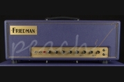 Friedman Small Box 50 Watt Head - Purple