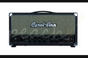 Carol Ann Triptik 50 watt amplifier head