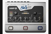 Bluguitar Amp1 Head/Pedal Amplifier.