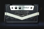 Jackson Ampworks Newcastle 18 Head Black