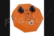 Bigfoot Engineering Puss Prime Fuzz/Octave Pedal