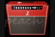 DR Z Maz 18 Junior 1x12 Combo Red Used