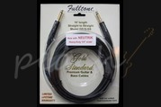 Fulltone Gold Standard Guitar Cables