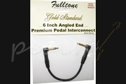 Fulltone Gold Standard Patch Leads
