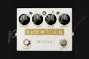 Red Witch Fuzz God II Fuzz Pedal