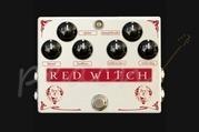 Red Witch Medusa Chorus Tremolo Pedal
