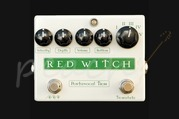 Red Witch Pentavocal Temolo Pedal