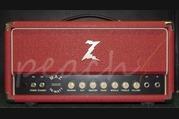 DR Z Maz 38 Senior head Red Used