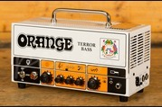 Orange Terror Bass 500 watt Hybrid Valve/Class D Bass Amp