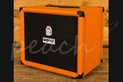 Orange OBC-112 400 watt Bass Speaker Cabinet 1x12""