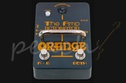 Orange Amp Detonator - Buffered AB-Y Switcher Pedal