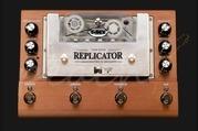 T-Rex Replicator True Analogue Tape Echo Pedal