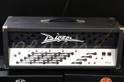 Diezel VH4 Amplifier Head Used