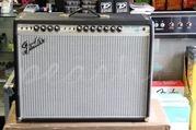 Fender 68 Custom Twin Reverb Used