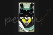 Keeley Gold Star Vinyl Reverb