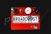 Hudson Electronics Broadcast BC-24V-PG Vermilion Limited Edition