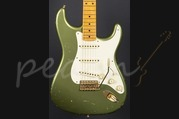 Fender Custom Shop Master Design 1950s Relic Stratocaster Moss Green