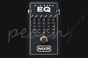 MXR Six Band Graphic EQ M-109