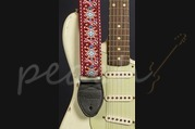 Souldier GS0307DR02BK60 Hendrix Red/White