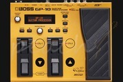 Boss GP10GK Guitar Processor