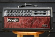 Mesa Boogie JP-2C - Limited Edition John Petrucci Signature Head