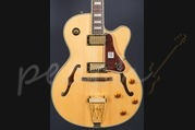 "Epiphone ""Joe Pass"" Emperor II Pro Natural Gold Hardware"