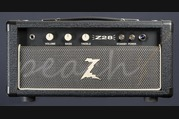DR Z Z28 Head Black Used