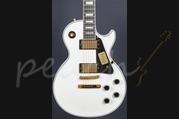 Gibson Les Paul Custom Alpine White