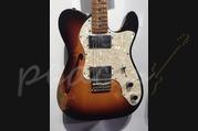 Fender Custom Shop 72 Tele Thinline Heavy Relic Dale Wilson Masterbuilt