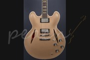 Gibson Dave Grohl ES-335 Metallic Gold Used
