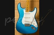 Fender Custom Shop 57 Strat Journeyman Relic Catalina Blue