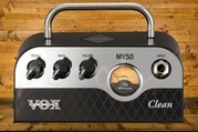 Vox MV50 CL Clean Guitar Amp Head