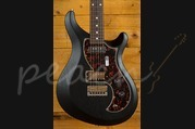 PRS S2 Vela Satin Limited Edition Charcoal