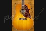 Gibson Hummingbird Electro Acoustic Guitar