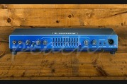 Laney Richter R500H Bass Head