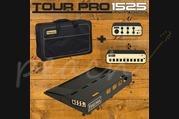 Friedman Tour Pro 1525 - Platinum Package
