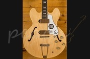 Epiphone Elitist Casino Outfit Natural