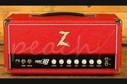 DR Z Maz 38 Snr Head Red Used