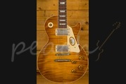 Gibson Custom True Historic 59 Les Paul - Aged Vintage Lemon Burst