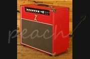 DR Z Maz 18 Junior 1X12 Lite Combo Red with Tan Grill