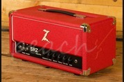 Dr Z SRZ 65 Head Red Used