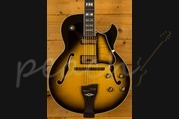 Ibanez LGB300-VYS George Benson Vintage Yellow Sunburst