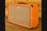 Zilla 2x12 Cab Orange Used