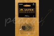 Jim Dunlop Ultex Sharp Player 6 Pack