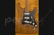 Fender FSR Roasted Ash American Vintage '56 Strat Natural
