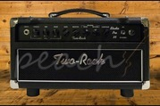 Two-Rock Studio Pro 35 Head Black