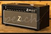 DR Z Z-LUX Head