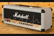 Marshall 2555X Silver Jubillee Head